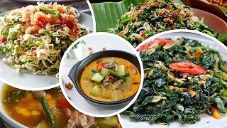 Masakan Sayur Kori Catering