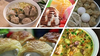 Menu Gubug Kori Catering