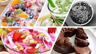 Salad Puding Minuman Kori Catering