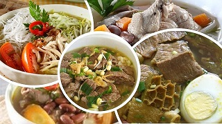 Sup Soto Kori Catering